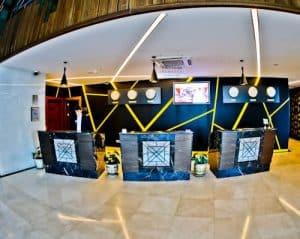 Radisson Blu Hotel Diyarbakir Turkey Kurdistan - Check In