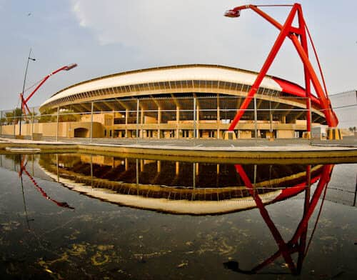 Things to do in Bahrain - Bahrain National Stadium