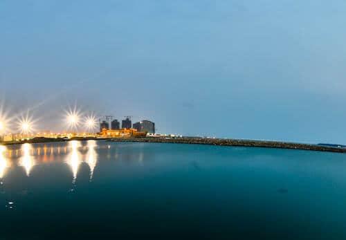 Things to do in Bahrain - King Fahd Causeway - the bridge to Saudi Arabia