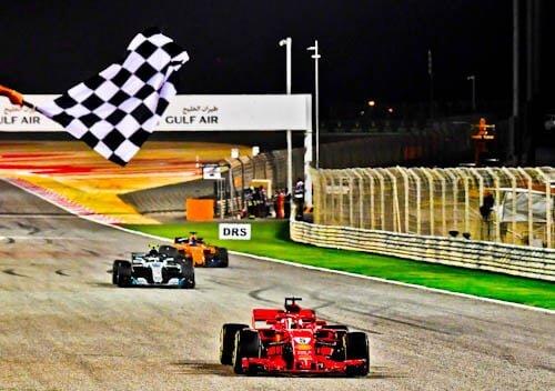 Things to do in Bahrain - Bahrain Grand Prix 2018