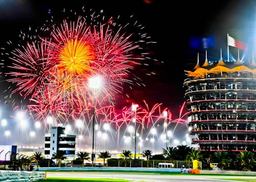Things to do in Bahrain - Bahrain Grand Prix