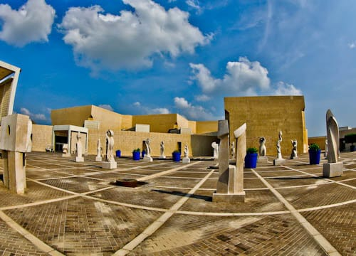 Thing to do in Bahrain - Bahrain National Museum