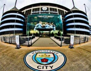 Manchester City Stadium Tour - Etihad - Location