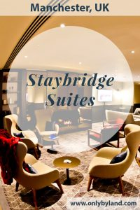 Staybridge Suites Manchester