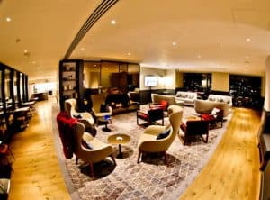 Staybridge Suites Extended Stay Manchester Hotel, Oxford Road - Sky Lounge