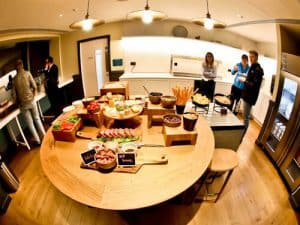 Staybridge Suites Extended Stay Manchester Hotel, Oxford Road - Social Hour