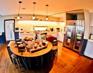 Staybridge Suites Extended Stay Manchester Hotel, Oxford Road - Complimentary Breakfast buffet