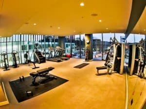 Staybridge Suites Extended Stay Manchester Hotel, Oxford Road - 24/7 fitness center