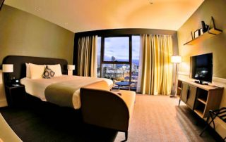 Staybridge Suites Extended Stay Manchester Hotel, Oxford Road