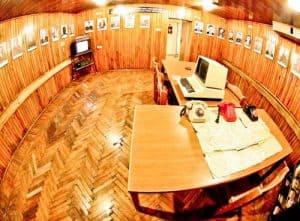 Secret Nuclear Bunker - Tirana Albania Communist Era - Bunk Art 2 - Police and Intelligence during the dictatorship