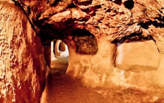 The Deepest Cappadocia Underground City - Derinkuyu