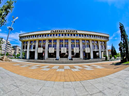 Things to do in Burgas Bulgaria - Court House