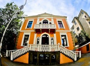Things to do in Burgas Bulgaria - Museums