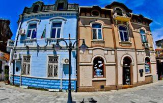 Burgas Bulgaria
