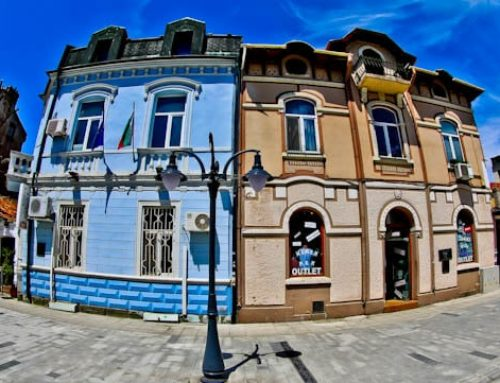 Burgas Bulgaria – Things to do – 4th Largest Bulgarian City