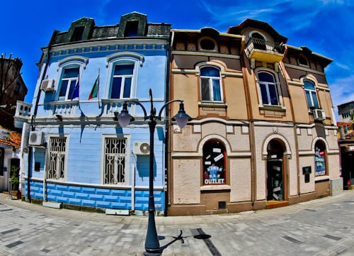 Things to do in Sunny Beach - Bulgaria - Day Trip to Burgas