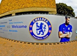 Chelsea Stadium Tour - Stamford Bridge - How to get to Stamford Bridge from Central London