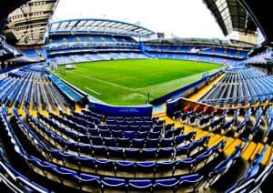Chelsea Stadium Tour - Stamford Bridge