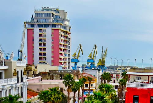Durres - Things to do in the second largest Albania city - Port of Durres
