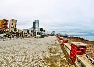 Durres - Things to do in the second largest Albania city - Beaches, Promenade, Restaurants and Cocktails