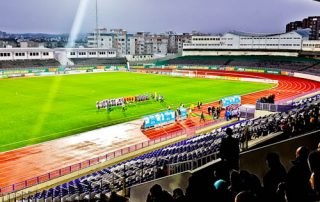 FC Etar Veliko Tarnovo Stadium Tour and Match Day Experience