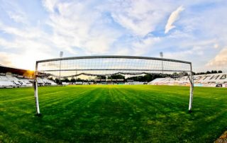 Lokomotiv Plovdiv - Stadium Tour