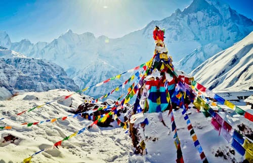 Mount Everest Base Camp Trek Cost