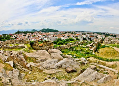 Things to do in Plovdiv Bulgaria - Nebet Tepe