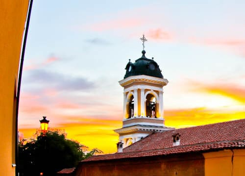 Things to do in Plovdiv Bulgaria - Church of the Holy Mother of God