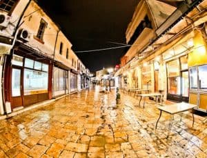 Things to do in Skopje - Macedonia (FYROM) - Old Bazaar