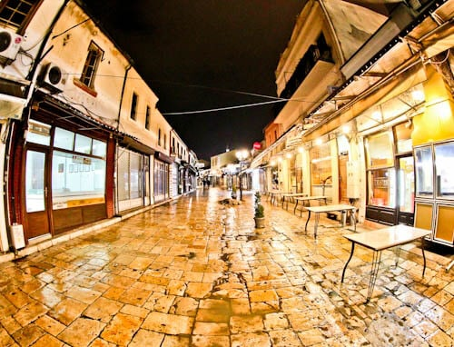Things to do in Skopje - Macedonia (FYROM) - Old Bazaar