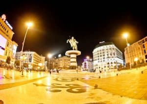 Things to do in Skopje - Macedonia (FYROM) - Macedonia Square