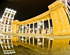 Things to do in Skopje - Macedonia (FYROM) - Statues and Monuments in Skopje