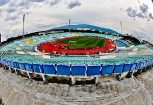 Things to do in Sofia - Bulgaria - Vasil Levski National Stadium