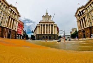 Things to do in Sofia - Bulgaria - Largo Sofia