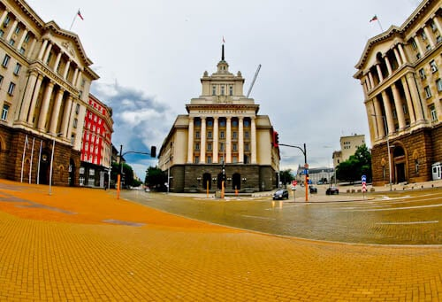 Things to do in Sofia - Bulgaria - Largo Sofia