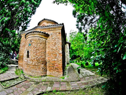 Things to do in Sofia - Bulgaria - Boyana Church (UNESCO Site)