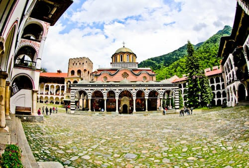 Things to do in Sofia - Bulgaria - Day Trip to Rila Monastery (UNESCO Site)