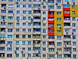 Things to do in Sofia - Bulgaria - Communist Era Buildings
