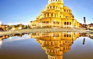 Things to do in Sofia - Bulgaria