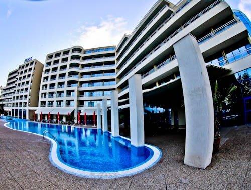 Things to do in Sunny Beach - Bulgaria - Hotel Globus Sunny Beach