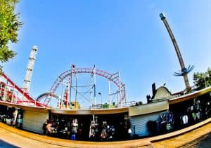Things to do in Sunny Beach - Bulgaria - Luna Park Bulgaria