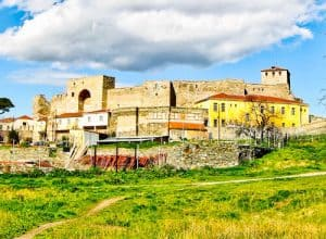 Things to do in Thessaloniki, Greece - Heptapyrgion Fortress