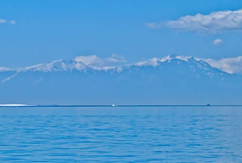 Things to do in Thessaloniki, Greece - Olympus Range