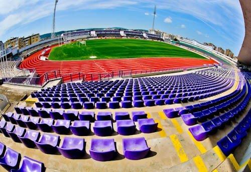 Things to do in Veliko Tarnovo Bulgaria - Etar Veliko Tarnovo stadium Ivalyo
