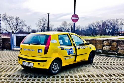 Things to do in Veliko Tarnovo Bulgaria - how to get from Veliko Tarnovo to Nicopolis