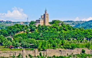 Things to do in Veliko Tarnovo Bulgaria