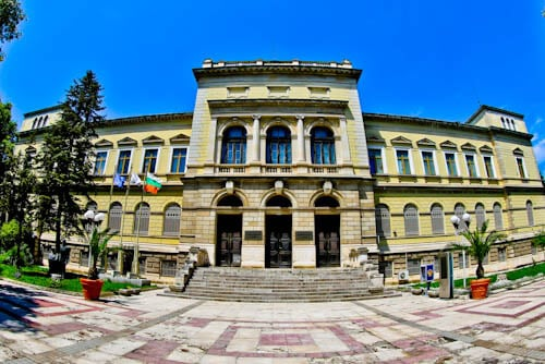 Things to do in Varna Bulgaria - Varna Archaeological Museum