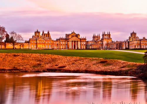 Feathers Hotel Woodstock - Hotels near Blenheim Palace