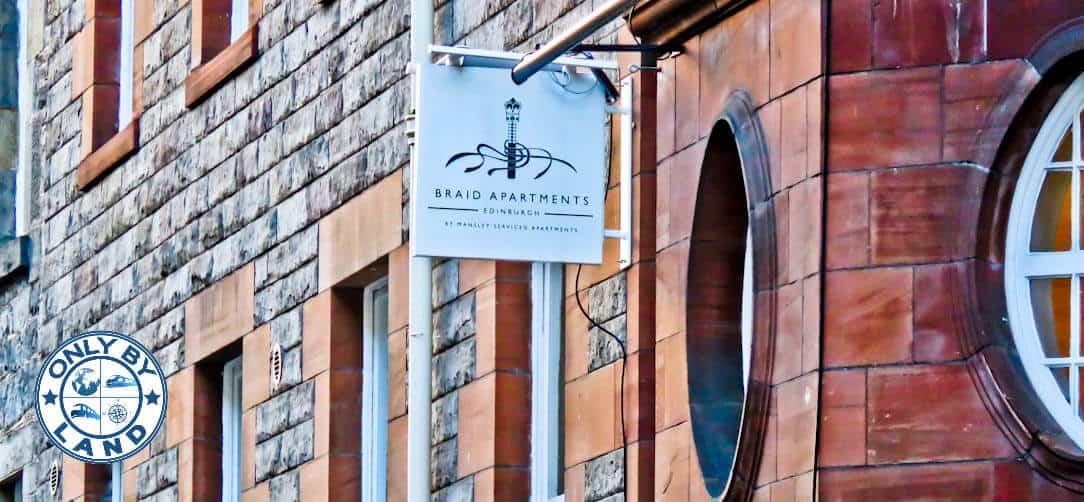 Serviced Apartments Edinburgh - Braid Apartments by Mansley